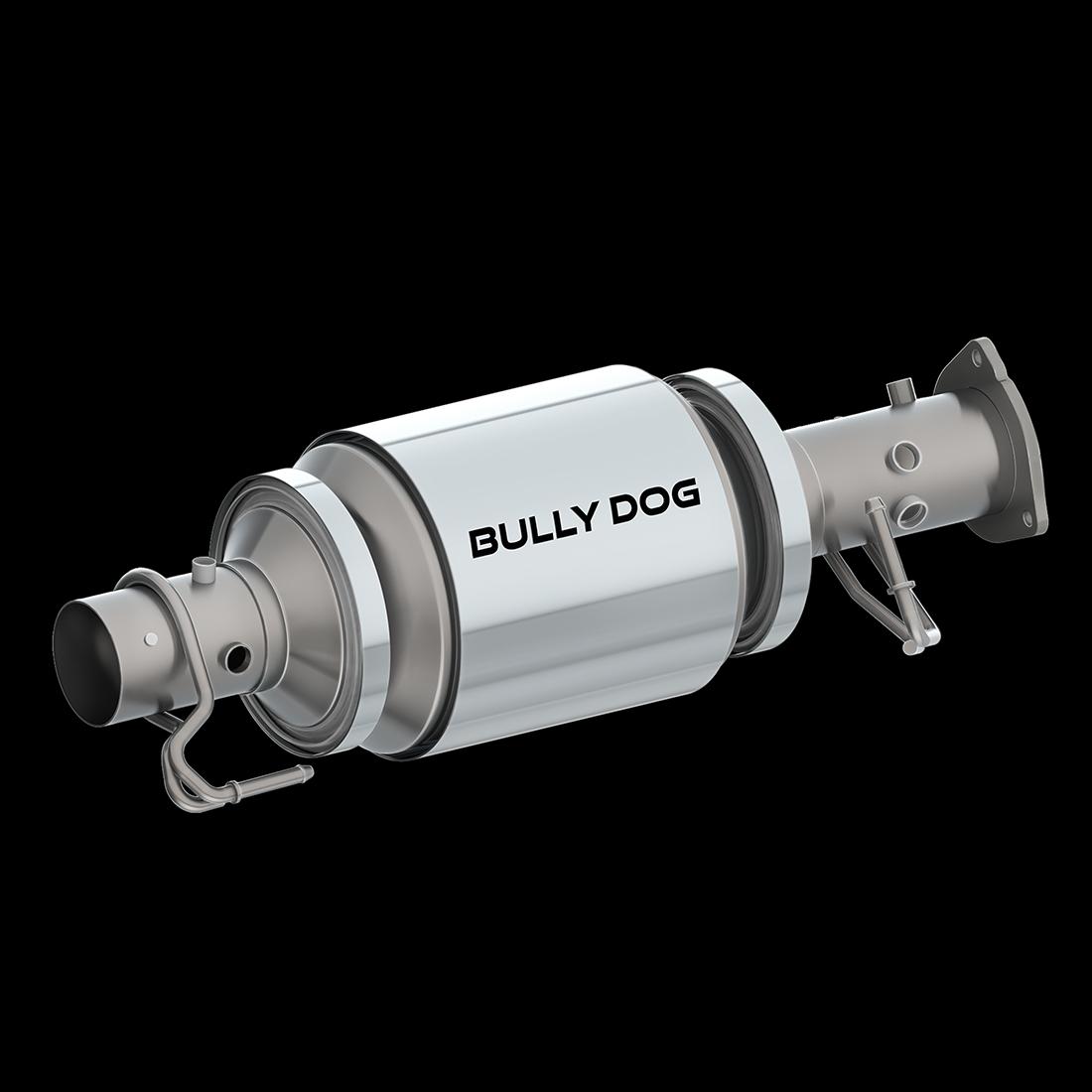 Bully Dog GT Platinum