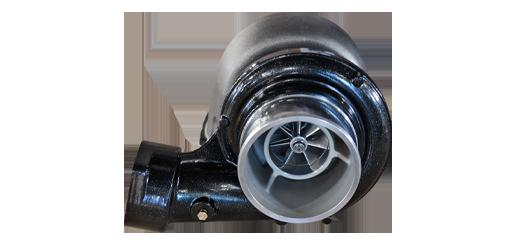 Billet Compressor Wheel